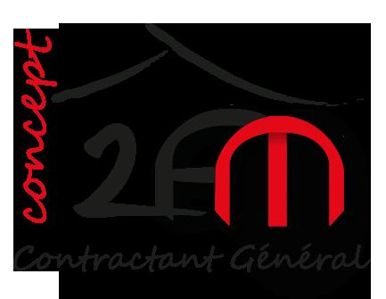logo 2FM Concept