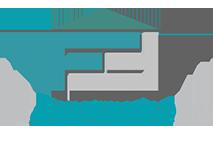 logo 2F construction alu